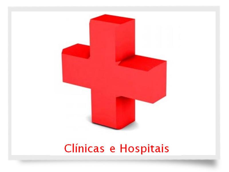 Papinha da Vovó - Empresas - Hospitais